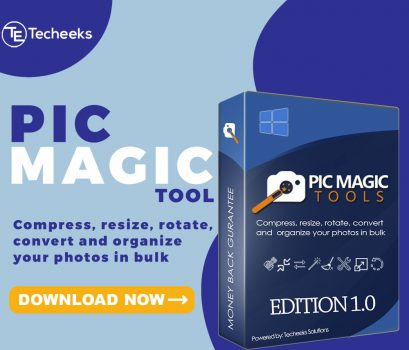 PicMagic Tools Download