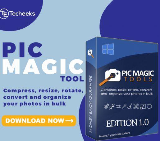 PicMagic Tools Download